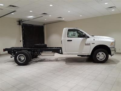 2018 Ram 3500 Regular Cab DRW 4x4,  Cab Chassis #D2345 - photo 8