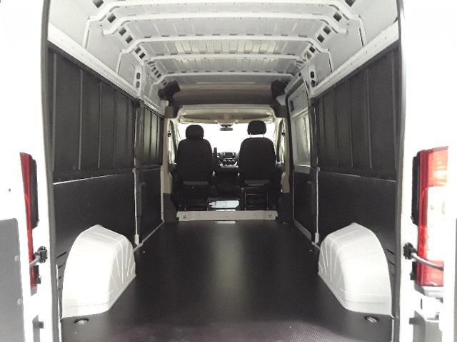2018 ProMaster 2500 High Roof FWD,  Empty Cargo Van #D2356 - photo 2
