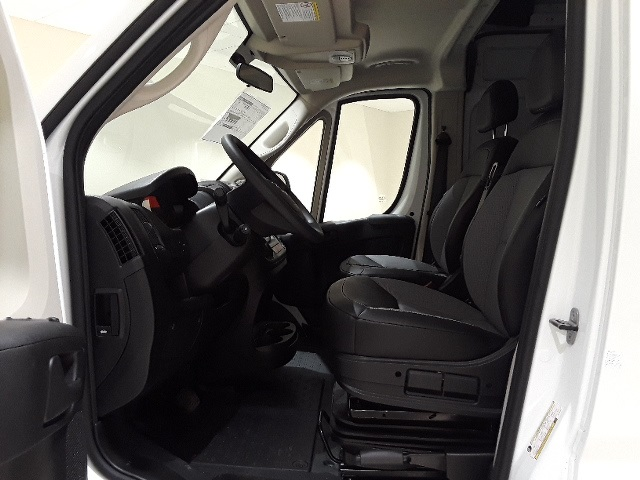 2018 ProMaster 2500 High Roof FWD,  Empty Cargo Van #D2356 - photo 21