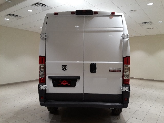2018 ProMaster 2500 High Roof FWD,  Empty Cargo Van #D2356 - photo 7