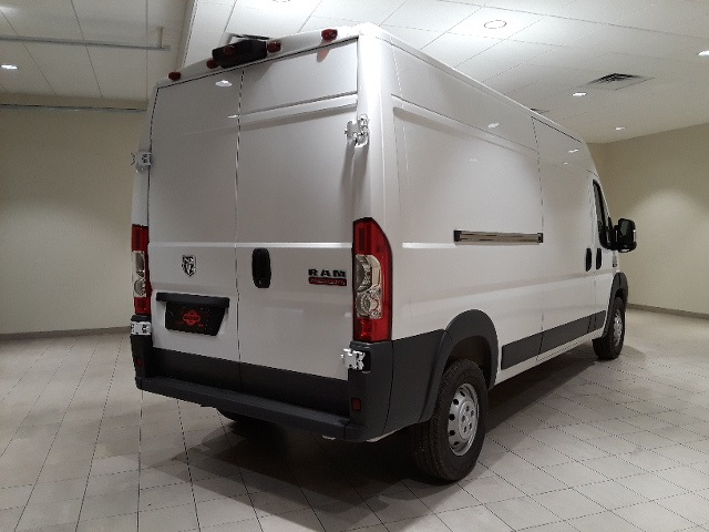 2018 ProMaster 2500 High Roof FWD,  Empty Cargo Van #D2356 - photo 8