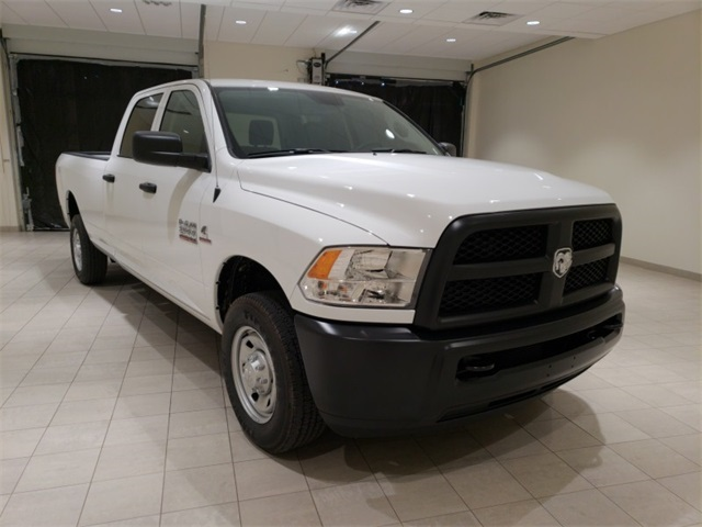 2018 Ram 2500 Crew Cab 4x2,  Pickup #D2359 - photo 3