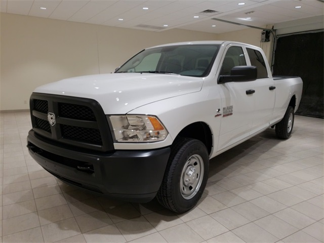 2018 Ram 2500 Crew Cab 4x2,  Pickup #D2359 - photo 1