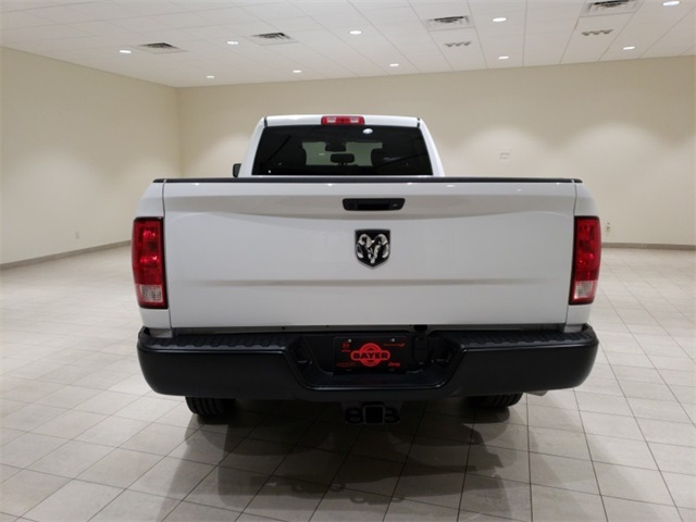 2018 Ram 2500 Crew Cab 4x2,  Pickup #D2359 - photo 6