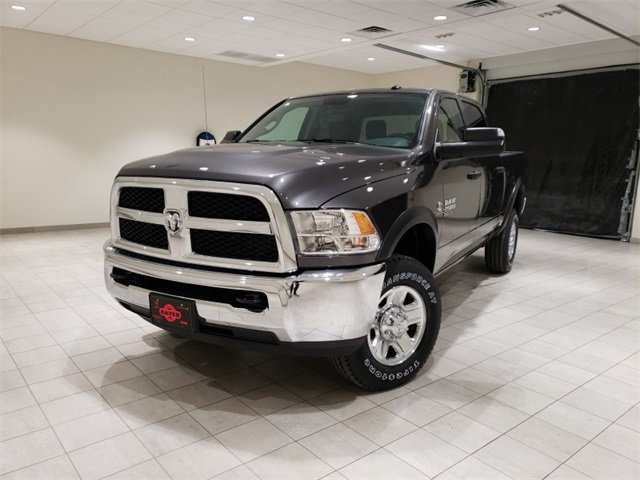 2018 Ram 2500 Crew Cab 4x4,  Pickup #D2360 - photo 1