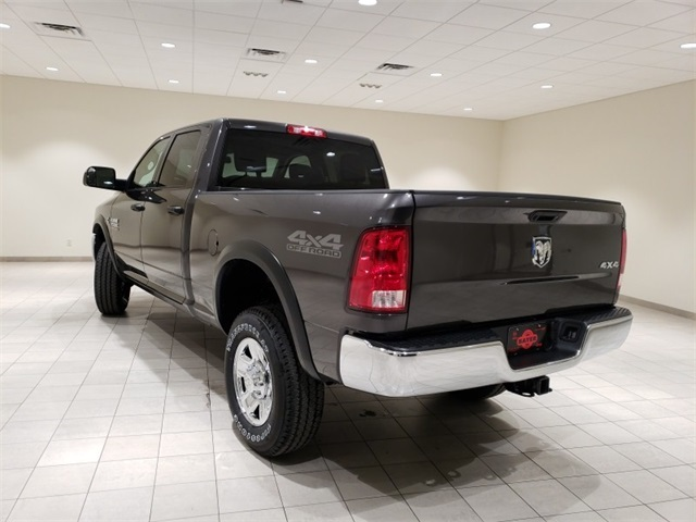 2018 Ram 2500 Crew Cab 4x4,  Pickup #D2360 - photo 2