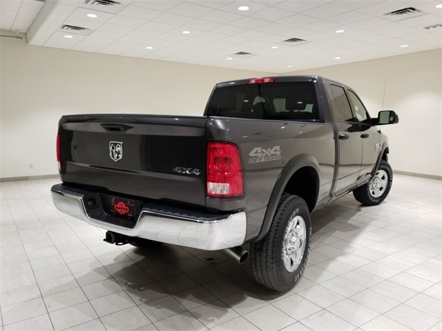 2018 Ram 2500 Crew Cab 4x4,  Pickup #D2360 - photo 7