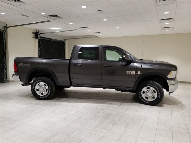 2018 Ram 2500 Crew Cab 4x4,  Pickup #D2360 - photo 8