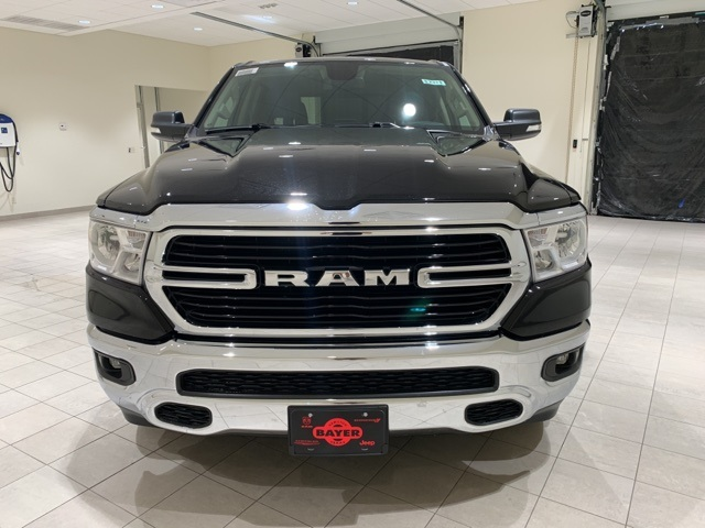 2019 Ram 1500 Crew Cab 4x2,  Pickup #D2373 - photo 4