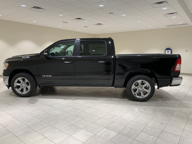 2019 Ram 1500 Crew Cab 4x2,  Pickup #D2373 - photo 5