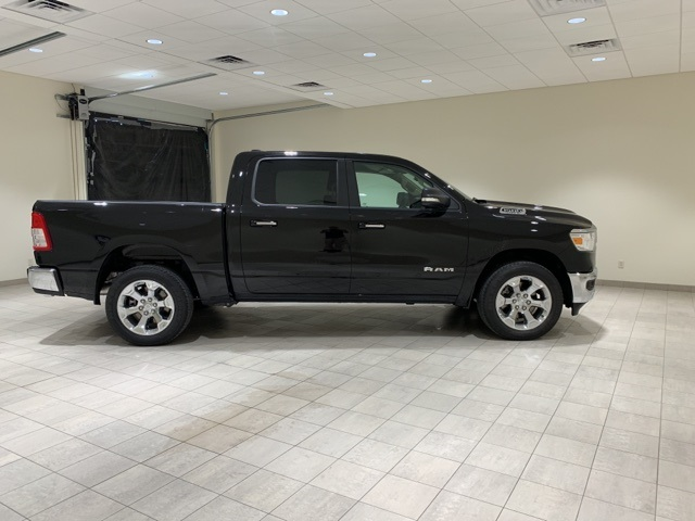 2019 Ram 1500 Crew Cab 4x2,  Pickup #D2373 - photo 8