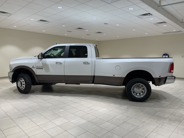 2018 Ram 3500 Crew Cab DRW 4x4,  Pickup #D2379 - photo 5