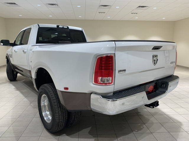 2018 Ram 3500 Crew Cab DRW 4x4,  Pickup #D2379 - photo 2