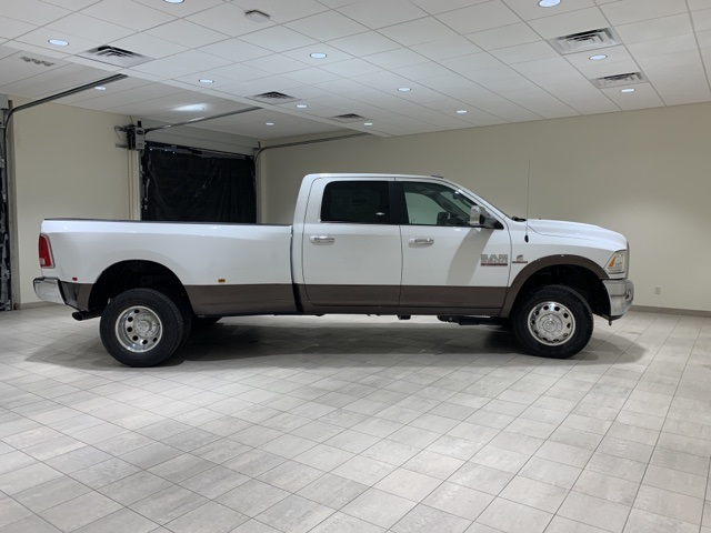 2018 Ram 3500 Crew Cab DRW 4x4,  Pickup #D2379 - photo 8