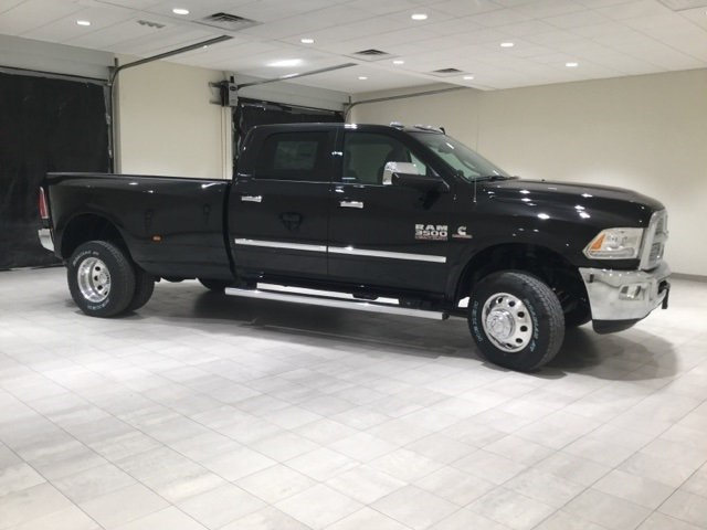 2018 Ram 3500 Crew Cab DRW 4x4,  Pickup #D2402 - photo 8