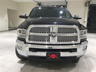 2018 Ram 3500 Crew Cab DRW 4x4,  Pickup #D2402 - photo 4