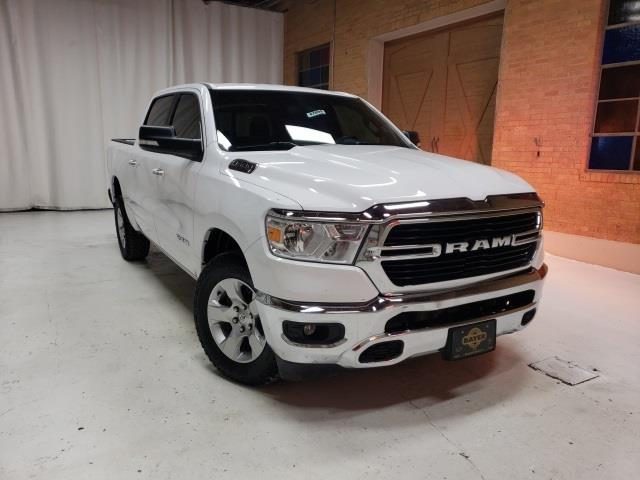 2019 Ram 1500 Crew Cab 4x2,  Pickup #D2427 - photo 3