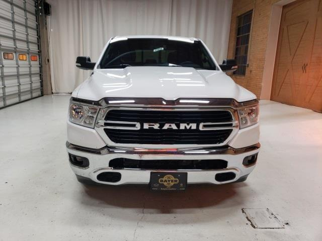 2019 Ram 1500 Crew Cab 4x2,  Pickup #D2427 - photo 4