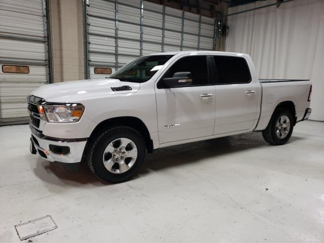 2019 Ram 1500 Crew Cab 4x2,  Pickup #D2427 - photo 5