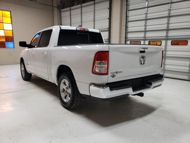 2019 Ram 1500 Crew Cab 4x2,  Pickup #D2427 - photo 2