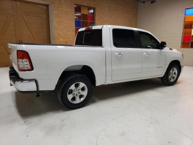 2019 Ram 1500 Crew Cab 4x2,  Pickup #D2427 - photo 8