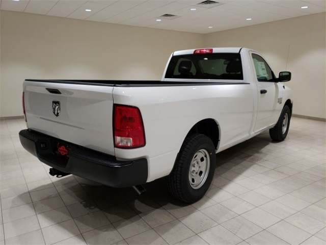 2019 Ram 1500 Regular Cab 4x2,  Pickup #D2436 - photo 7
