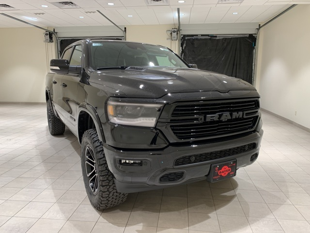 2019 Ram 1500 Crew Cab 4x4,  Pickup #D2462 - photo 3