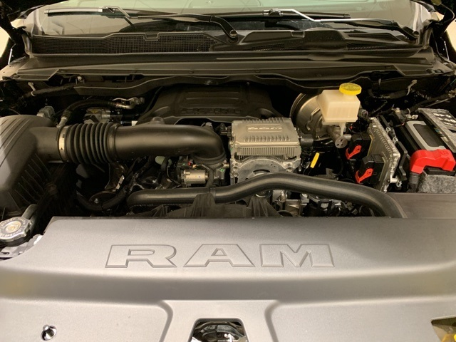 2019 Ram 1500 Crew Cab 4x4,  Pickup #D2462 - photo 20