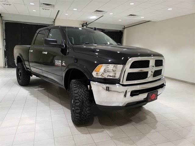 2018 Ram 2500 Crew Cab 4x4,  Pickup #D2469 - photo 3