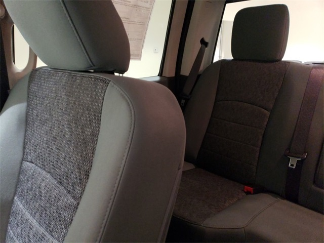 2018 Ram 2500 Crew Cab 4x4,  Pickup #D2469 - photo 12