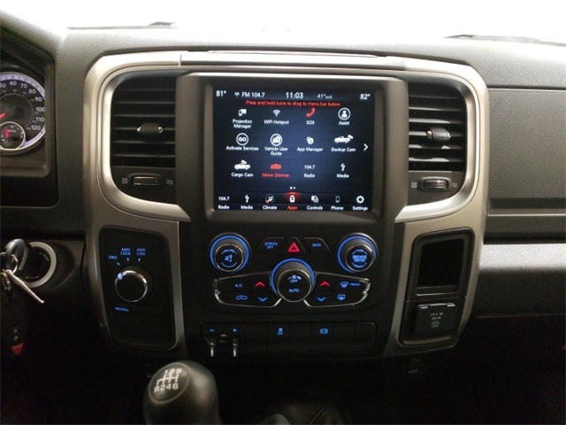 2018 Ram 2500 Crew Cab 4x4,  Pickup #D2469 - photo 16