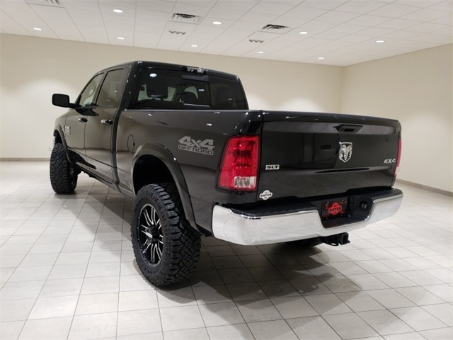 2018 Ram 2500 Crew Cab 4x4,  Pickup #D2469 - photo 2