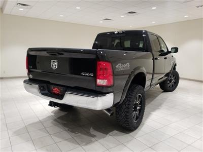 2018 Ram 2500 Crew Cab 4x4,  Pickup #D2469 - photo 7