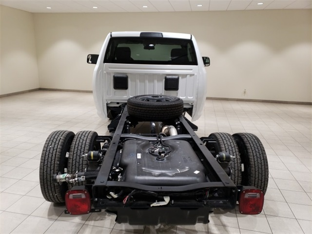 2018 Ram 3500 Regular Cab DRW 4x4,  Cab Chassis #D2491 - photo 18