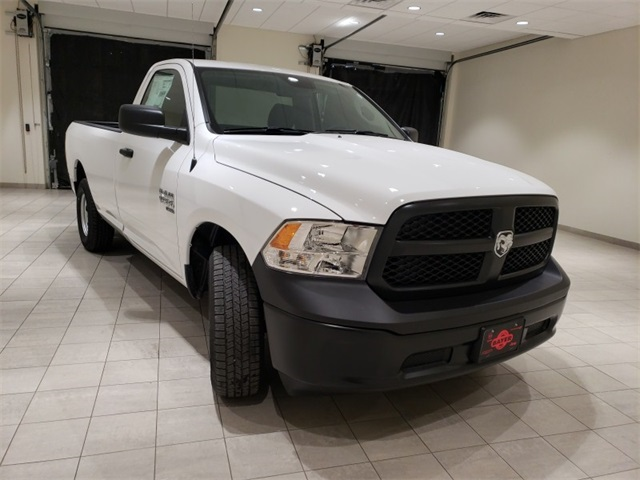 2019 Ram 1500 Regular Cab 4x2,  Pickup #D2512 - photo 3