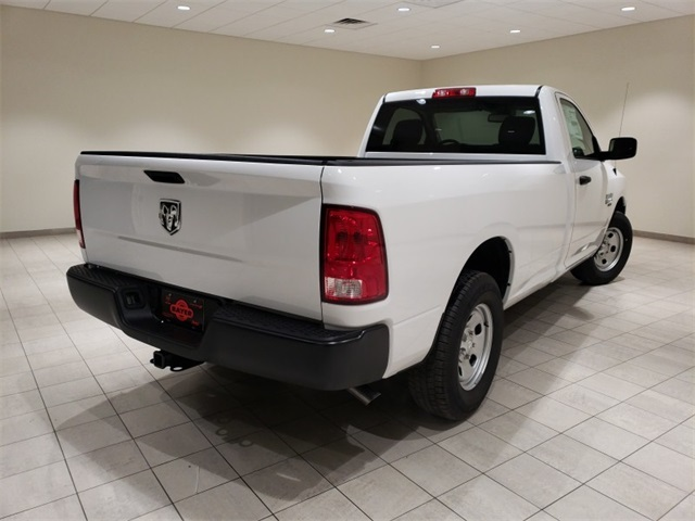 2019 Ram 1500 Regular Cab 4x2,  Pickup #D2512 - photo 7