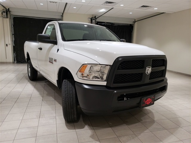 2018 Ram 2500 Regular Cab 4x4,  Pickup #D2513 - photo 3