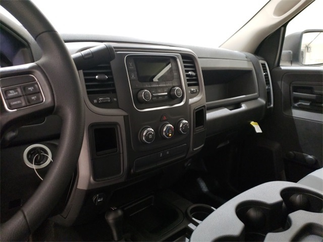 2018 Ram 2500 Regular Cab 4x4,  Pickup #D2513 - photo 10
