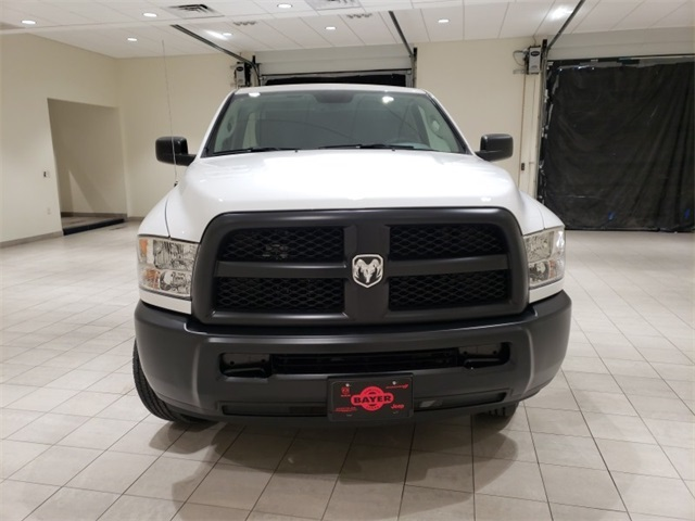2018 Ram 2500 Regular Cab 4x4,  Pickup #D2513 - photo 4