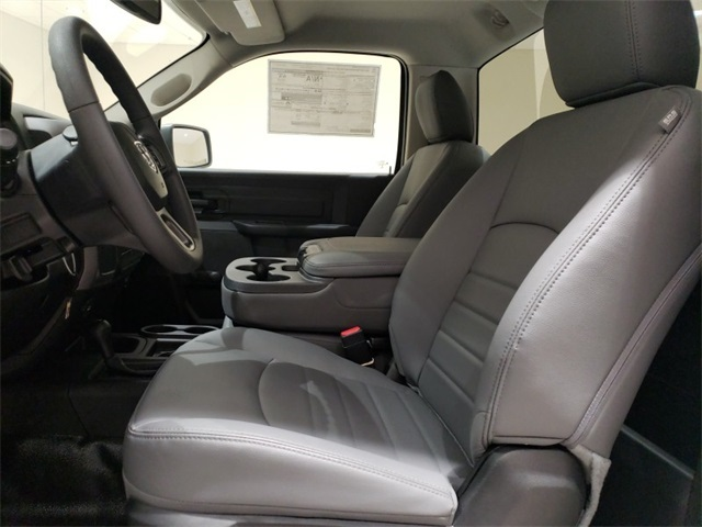 2018 Ram 2500 Regular Cab 4x4,  Pickup #D2513 - photo 20