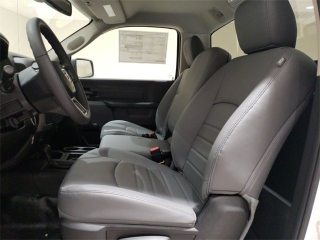 2018 Ram 2500 Regular Cab 4x4,  Pickup #D2513 - photo 21
