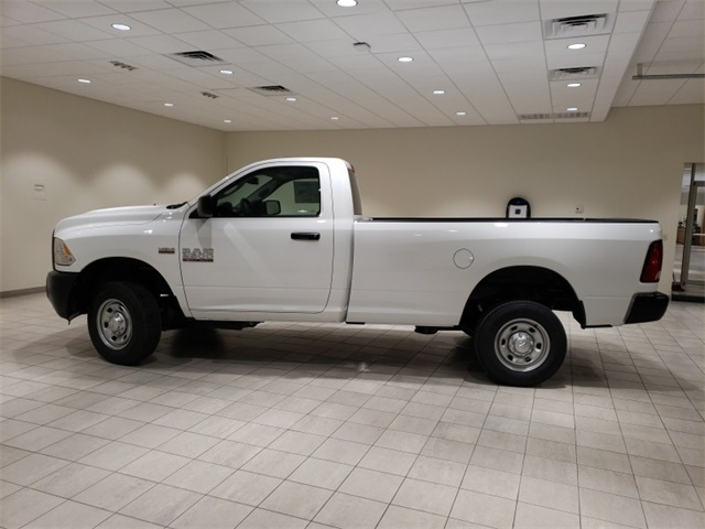 2018 Ram 2500 Regular Cab 4x4,  Pickup #D2513 - photo 5