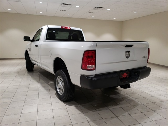 2018 Ram 2500 Regular Cab 4x4,  Pickup #D2513 - photo 2