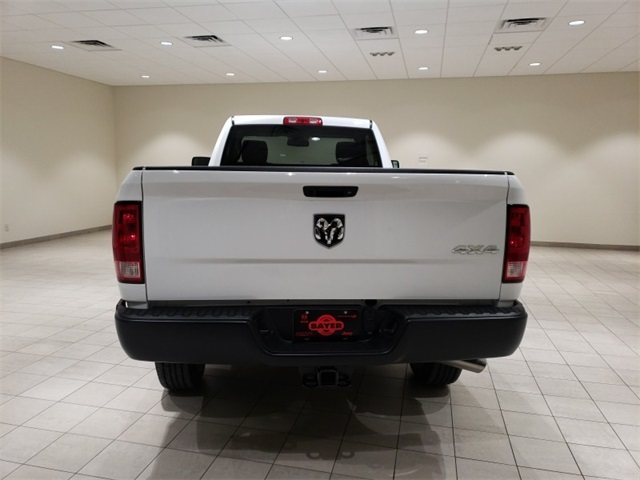 2018 Ram 2500 Regular Cab 4x4,  Pickup #D2513 - photo 6