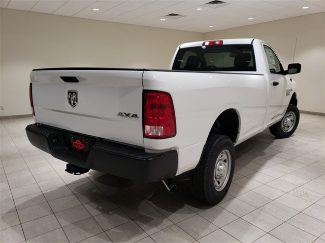 2018 Ram 2500 Regular Cab 4x4,  Pickup #D2513 - photo 7