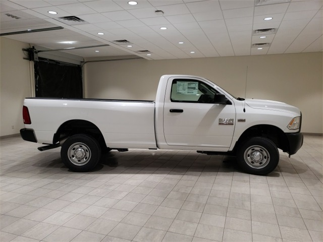2018 Ram 2500 Regular Cab 4x4,  Pickup #D2513 - photo 8