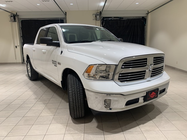 2019 Ram 1500 Crew Cab 4x2,  Pickup #D2517 - photo 3