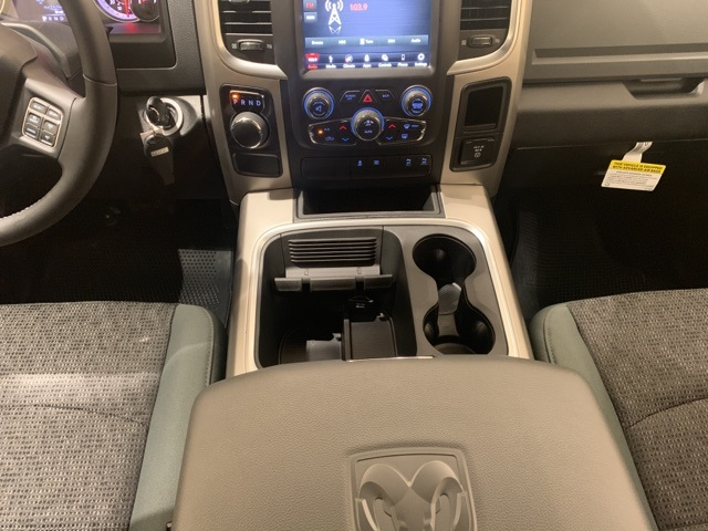 2019 Ram 1500 Crew Cab 4x2,  Pickup #D2517 - photo 17