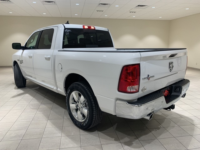 2019 Ram 1500 Crew Cab 4x2,  Pickup #D2517 - photo 2