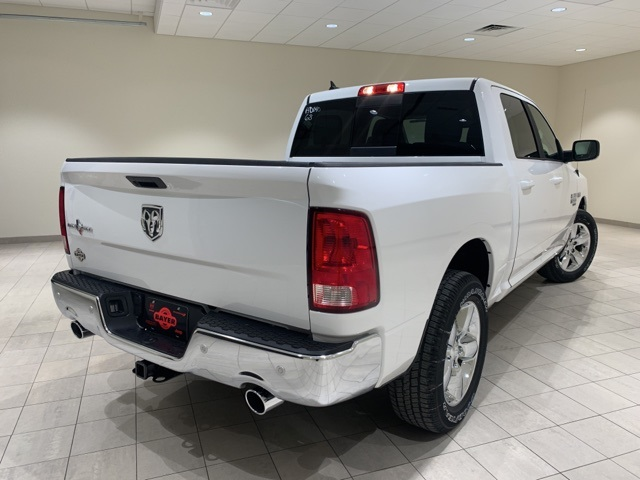 2019 Ram 1500 Crew Cab 4x2,  Pickup #D2517 - photo 7